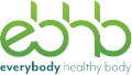 Everybody Healthy Body Logo